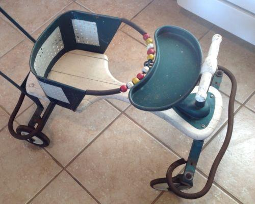 Antique Baby Stroller Ebay