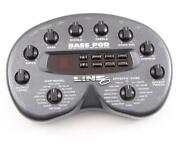 Bass Effects Processor