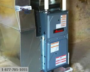 Air Conditioners & Furnaces (Rent to Own) - Get $1400+ Rebates