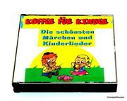 CD Koffer Kinder