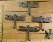 Antique Wall Hooks