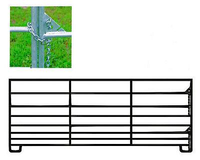 Mini Panel 2,75 m Panels Gitter Zaunelement Abtrennung