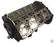434 Chevy Engine