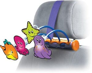 Tiny Love Sea Deluxe Fun Mobile