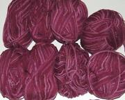 8 Skeins Yarn