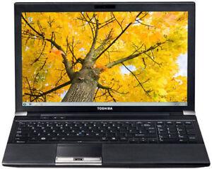 Dell, HP, Lenovo, Toshiba, Microsoft LAPTOP