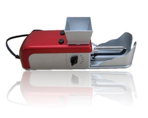 Electric Cigarette Rolling Machine Ebay