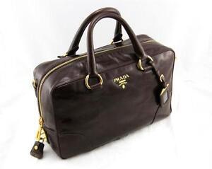 Prada Bags Leather