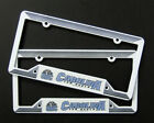 White License Plate Frames License Plate Frames