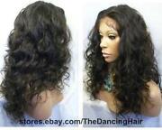 Human Hair Wigs 1B
