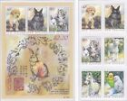 Rabbits New Zealand Stamps