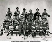 Hockey Team Photo
