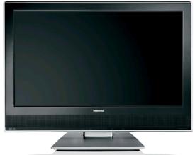 Toshiba regza 32inch LCD TV
