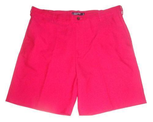 Mens Pink Golf Shorts | eBay