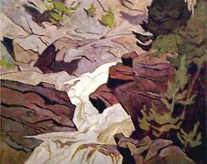 Limited Edition Appraised A. J. Casson Lithographs Peterborough Peterborough Area image 7