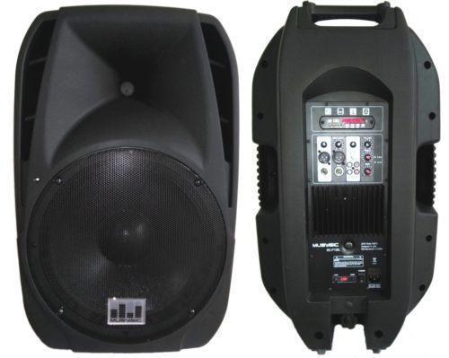 Car Speaker Bose >> Bluetooth Powered Speaker | eBay
