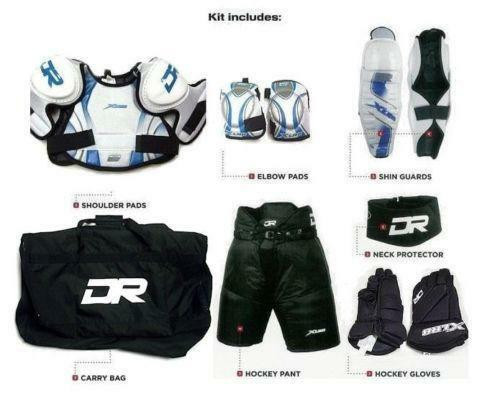 Youth Hockey Equipment | eBay