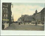 Edinburgh 1908