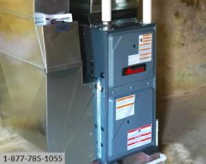 Rent to Own Furnaces & ACs   $0 Upfront Cost, $1400+ Rebates