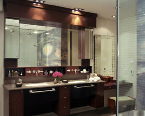 Bathroom Mirrors, Wall Mirrors, All mirrors - Alder Glass