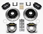 Wilwood Car & Truck Brake Component Packages