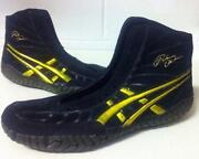 RARE Asics Wrestling Shoes