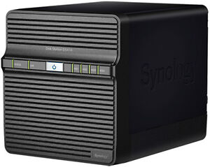 $500 for info on stolen Synology DS410 NAS