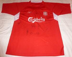 9be9f5368 Liverpool Champions League 2005