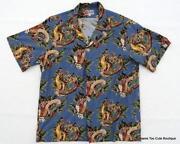 Kamehameha Shirt