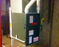 Propane & Natural Gas Furnaces - The BEST Deals