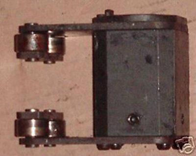 Mitsui Seiki Hu40a Hu 40 40a Replacement Atc Pot Pod Tool Holder