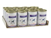 Royal Canin Veterinary Diets Canine Sensitivity Control with Chicken and Rice Wet 12x420g Can