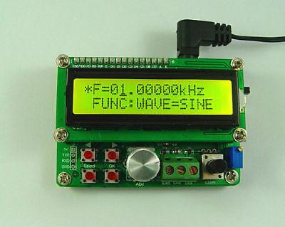 Dds Function Signal Generator Module Custom Arbitrary Waveform Sine Triangle