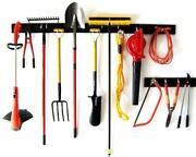 Garage Tool Rack