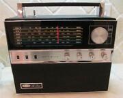 Vintage Multiband Radio