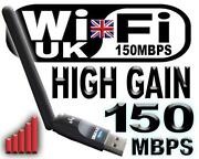 USB WiFi Aerial