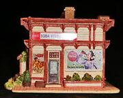 Lilliput Lane Coca Cola