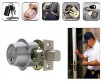 Locksmith Toronto - Office Locks