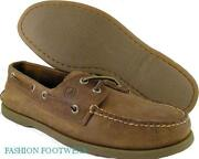 Mens Boat Shoes 11W