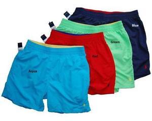 5aa2760c172c Polo Swim Trunks  Swimwear