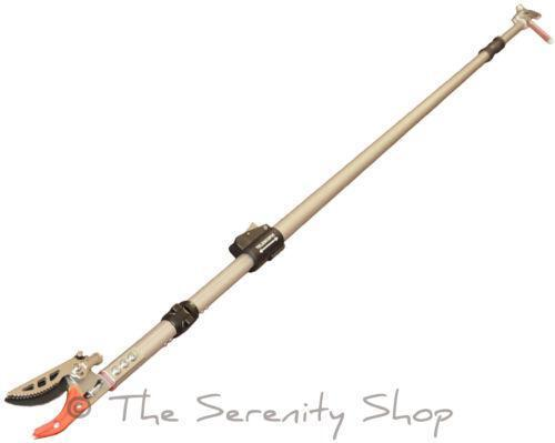 Telescopic Tree Pruner Ebay