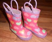 Wellington Boots Infant Size 5