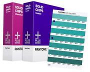 Pantone Chips