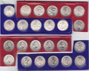 US Territory Quarters