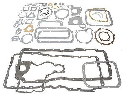 New Massey Ferguson Bottom Gasket Set Perkins 6.354 Mf1105 1130 1135 750 760