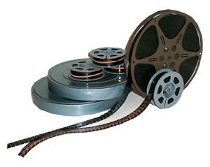 In search of 16mm movies