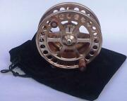 Centre Pin Fishing Reels