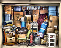 FREE Garage or Barn Clear Out ALL CONTENTS Fast Removal