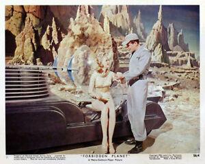 Forbidden-Planet-Robby-the-Robot-Poster-Replica-14-x-11-Photo-Print
