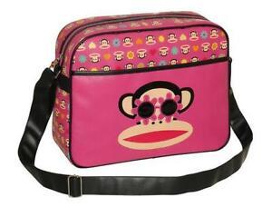 bcdf3bc4e836 Paul Frank Messenger Bag